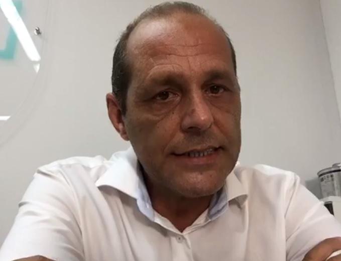"""Giorgianni : """"occorre responsabilità, ci saranno controlli """""""