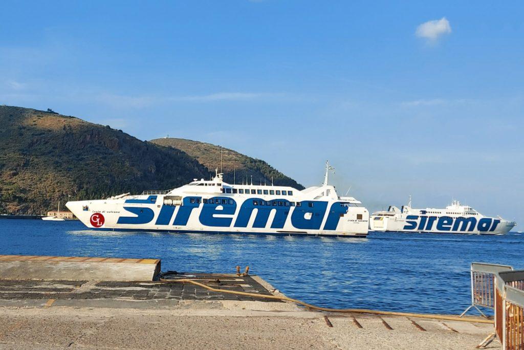 Trasporti, isole minori : Ugl mare chiede apertura su nuovo contratto di secondo livello