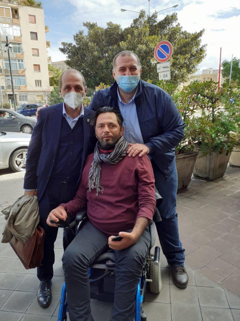 Sanità : secondo giorno a Palermo 2