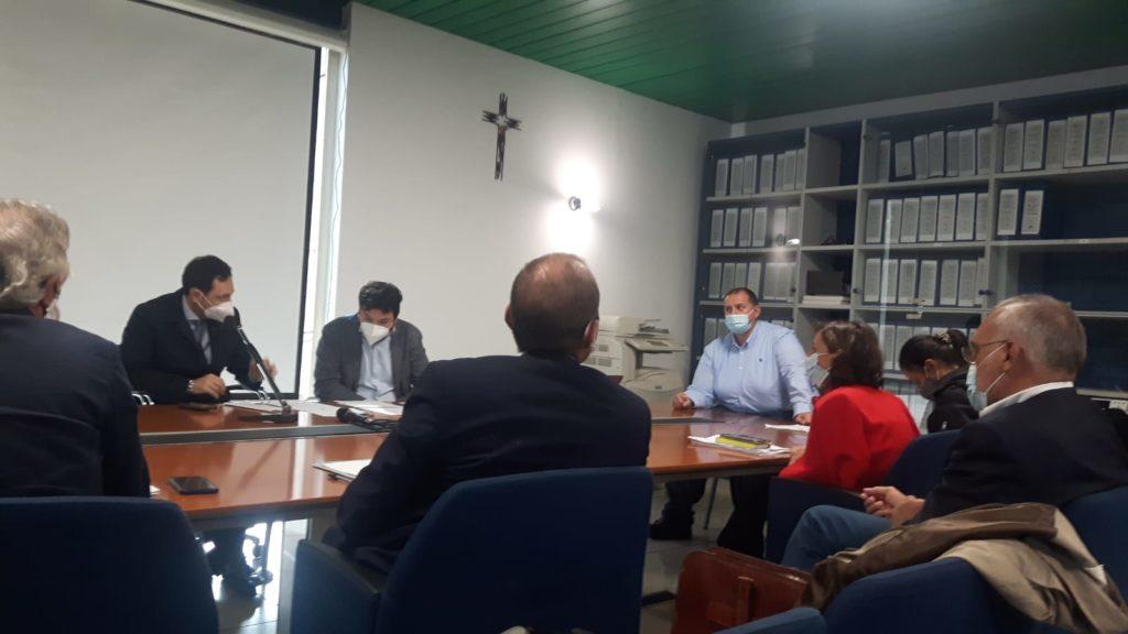 Sanità : secondo giorno a Palermo 1