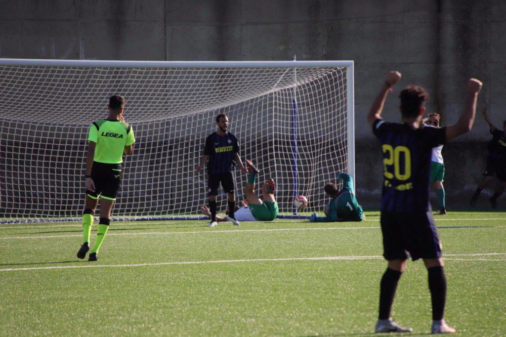 Lipari fuori dalla Coppa Sicilia ma la vittoria dà fiducia 2