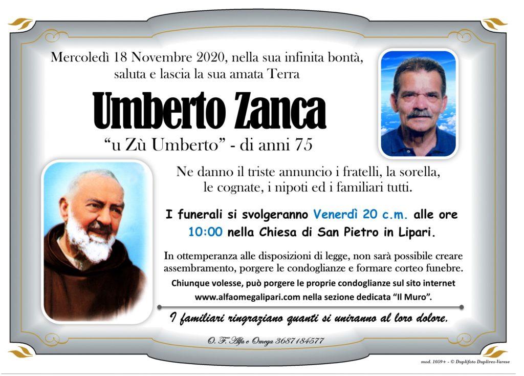 Ciao Umberto ! Che derby sarà con Giovannino in paradiso... 1