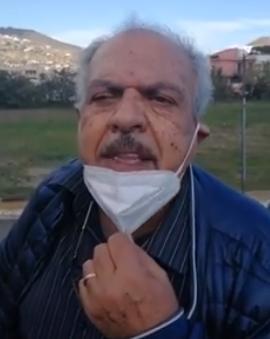 """Problema soccorsi pazienti Covid a Lipari, Grillo (Snami): """"non è compito del 118"""""""