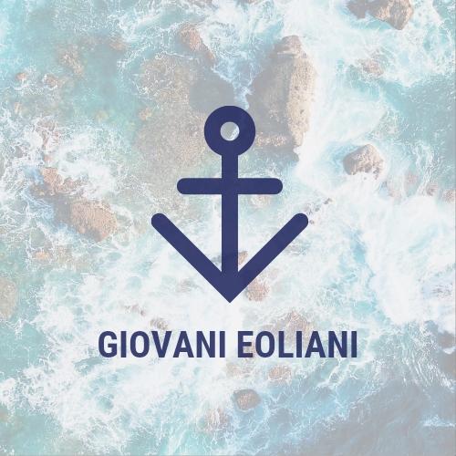 "Nuovo logo per i "" Giovani Eoliani"""