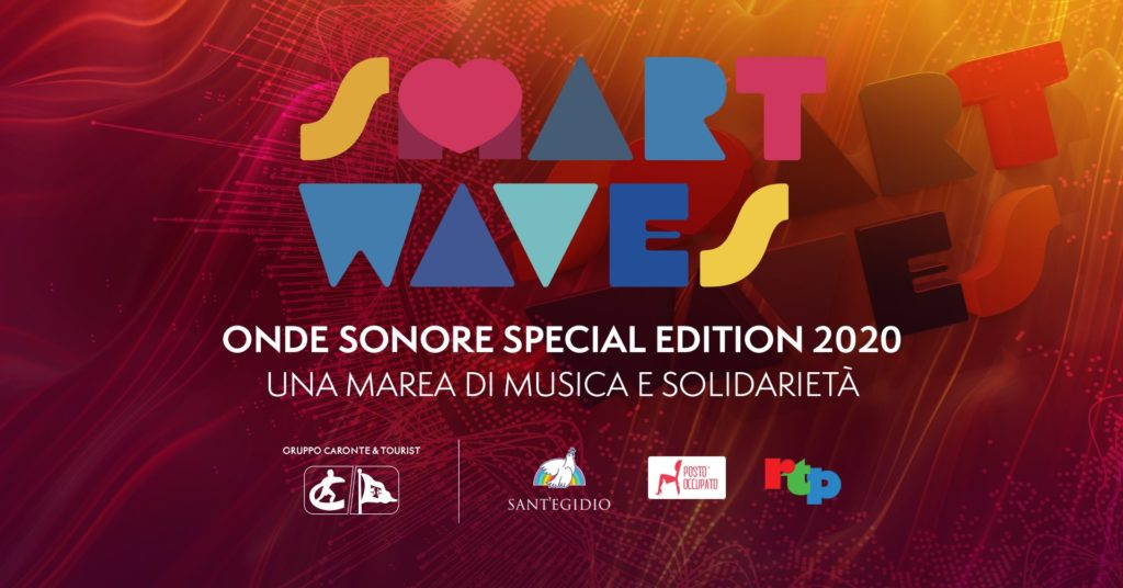 Smart Waves - Onde Sonore Special Edition 2020