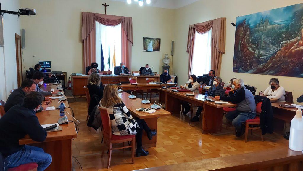 Consiglio comunale : ora le condizioni le detta la minoranza