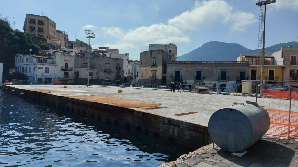 """Punta Scaliddi : accesso disabili nel """"mirino"""""""