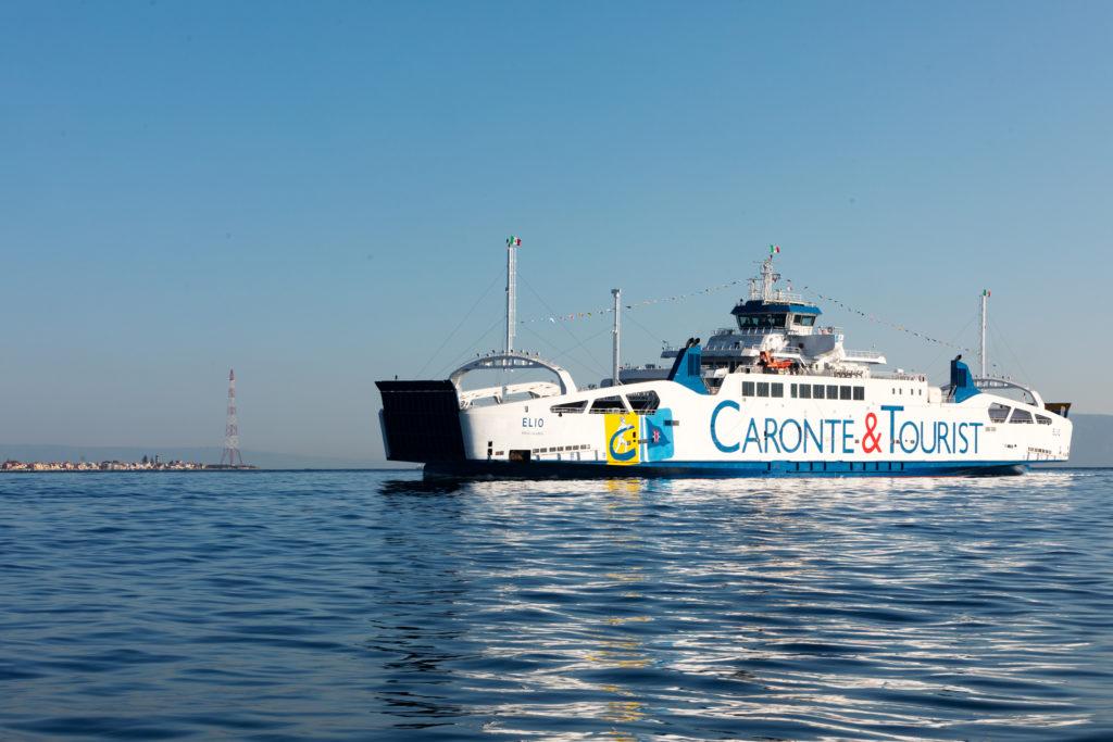 Caronte & Tourist e Accademia Mediterranea della Logistica e della Marina Mercantile insieme per formare gli Ufficiali di Marina del futuro