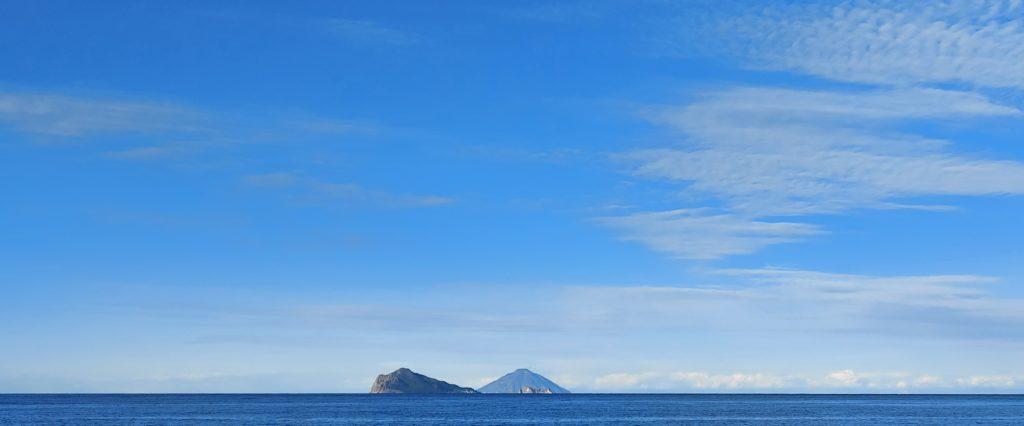 Parco Nazionale delle Eolie : petizione inviata al Governo e alla Regione