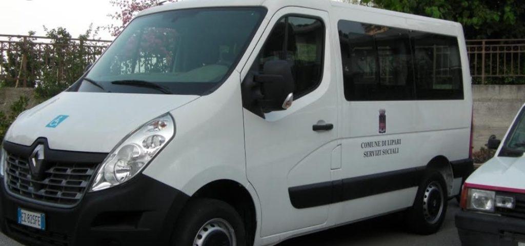 Lipari: pulmino disabili in officina da oltre due mesi, Comitato Eolie 20-30 pronto ad autotassarsi