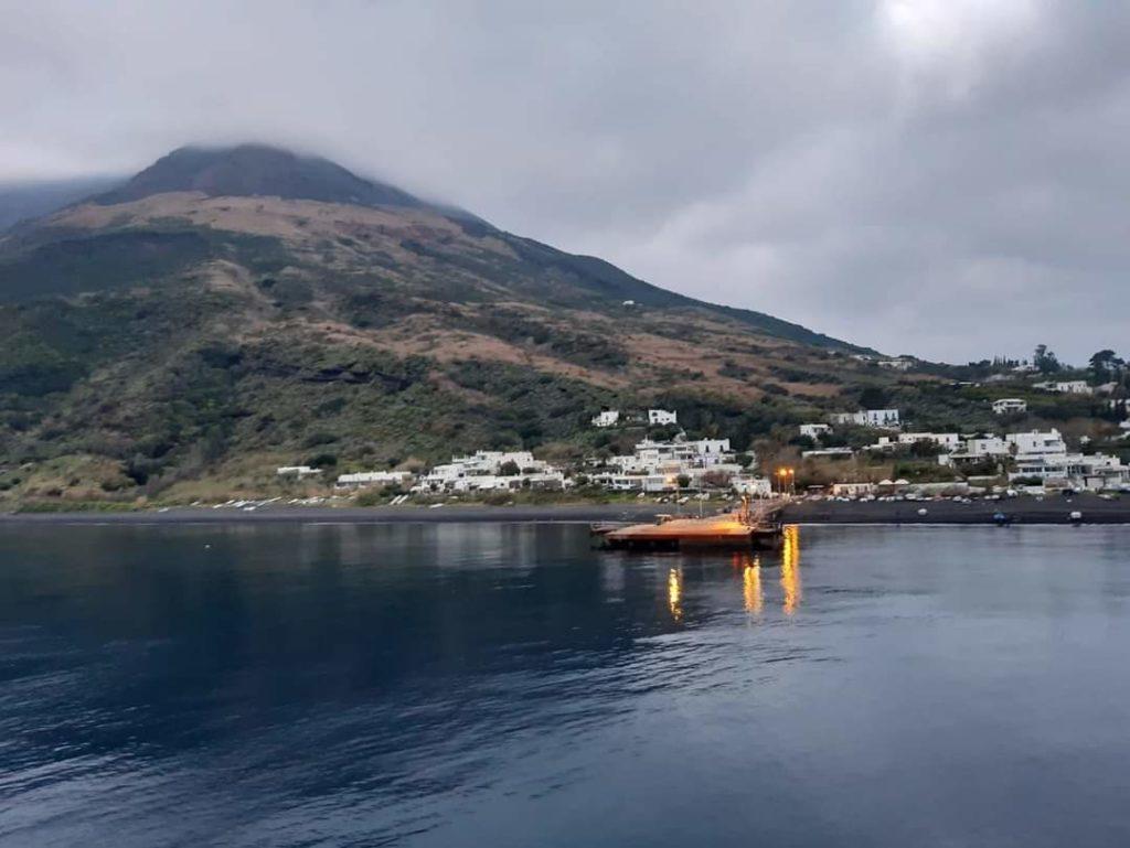 Stromboli : le criticità nella raccolta rifiuti, Pro Loco chiede incontro al Sindaco