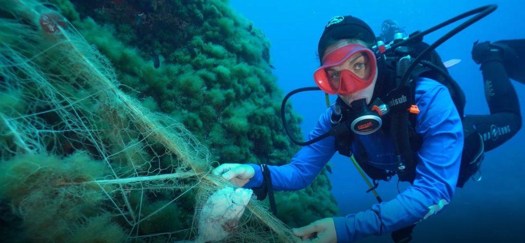 Progetto REsPoNSo : in Sicilia progetto integrato per recuperare e ridurre i rifiuti in mare