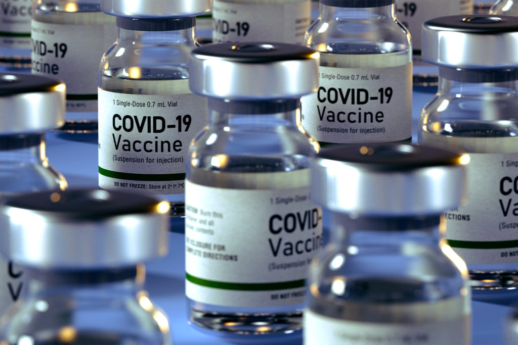Campagna vaccinale a Lipari : da lunedì le prenotazioni sul sito del Comune