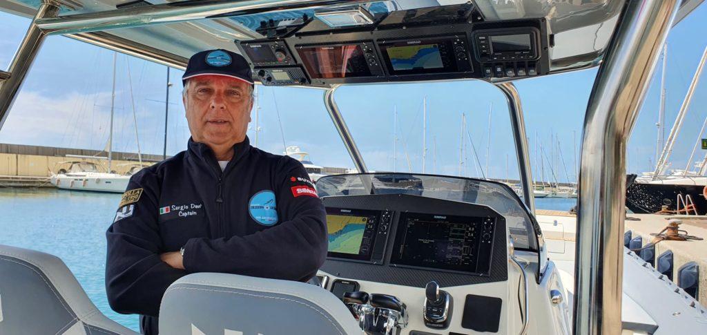Lipari tra le tappe del Suzuki Experience di Sergio Davì