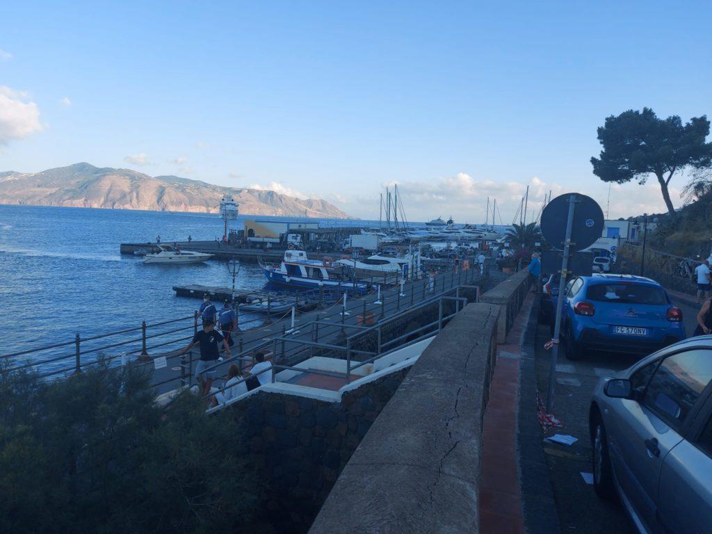 Santa Marina Salina : il posto barca per i residenti costa troppo, prime proteste