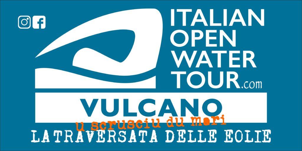 Vulcano capitale d'Italia open water