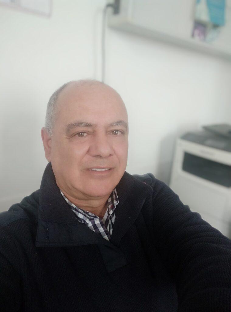 E' morto il dott. Giancarlo Baldanza
