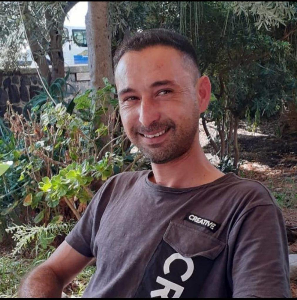 Malfa, è morto Fabrizio Taranto
