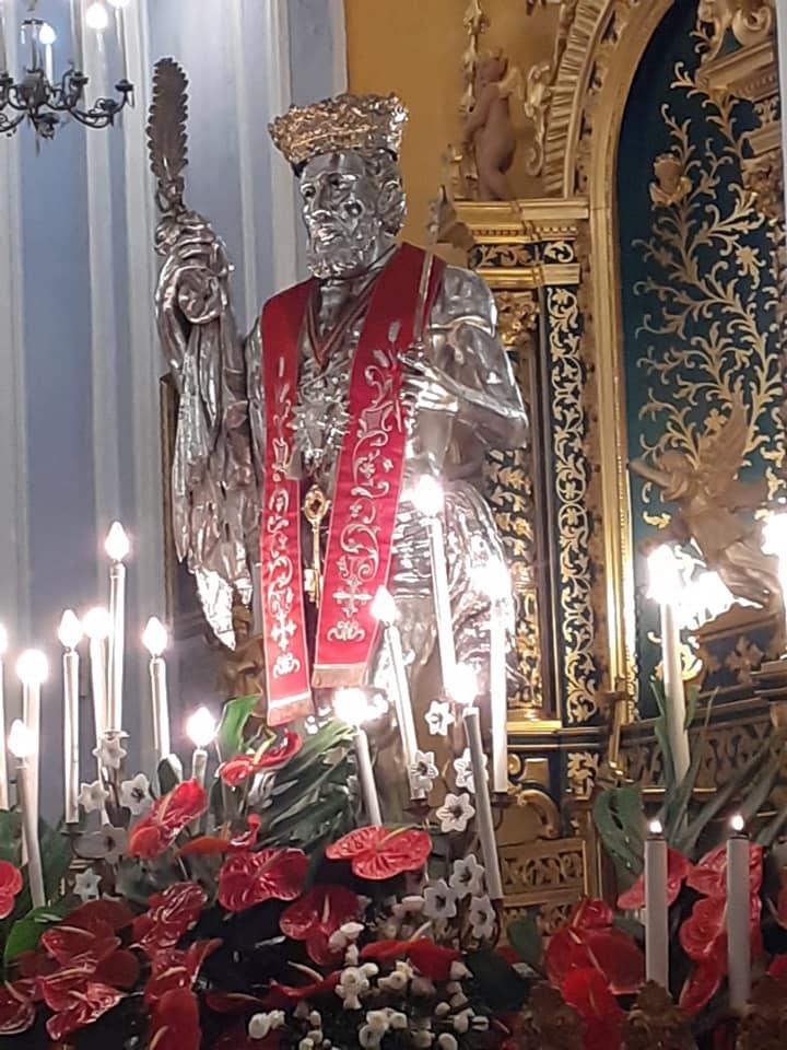 Viva San Bartolomeo