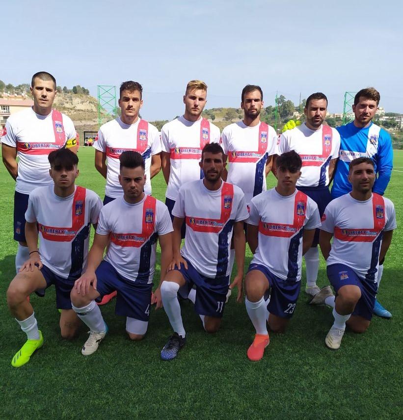 Calcio, Lipari : Najouani in promozione umbra