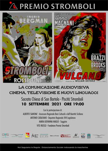 Prima edizione del Premio Stromboli