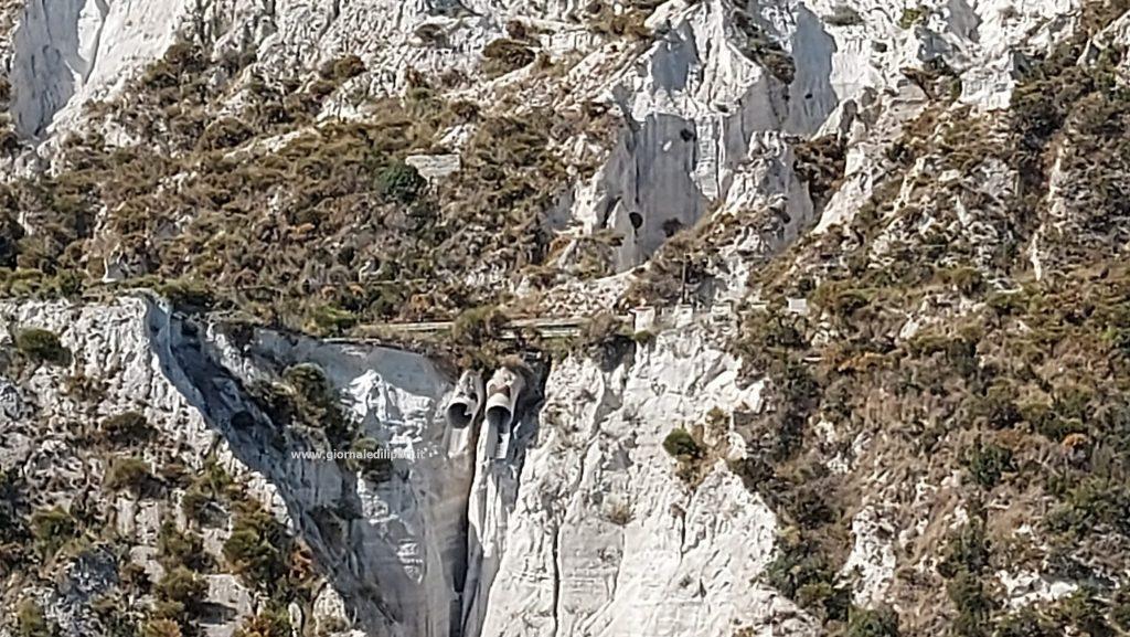 Cave di Pomice, c'è il decreto sul vincolo dell'area : per Musumeci è stato mantenuto impegno con Amministrazione e comunità