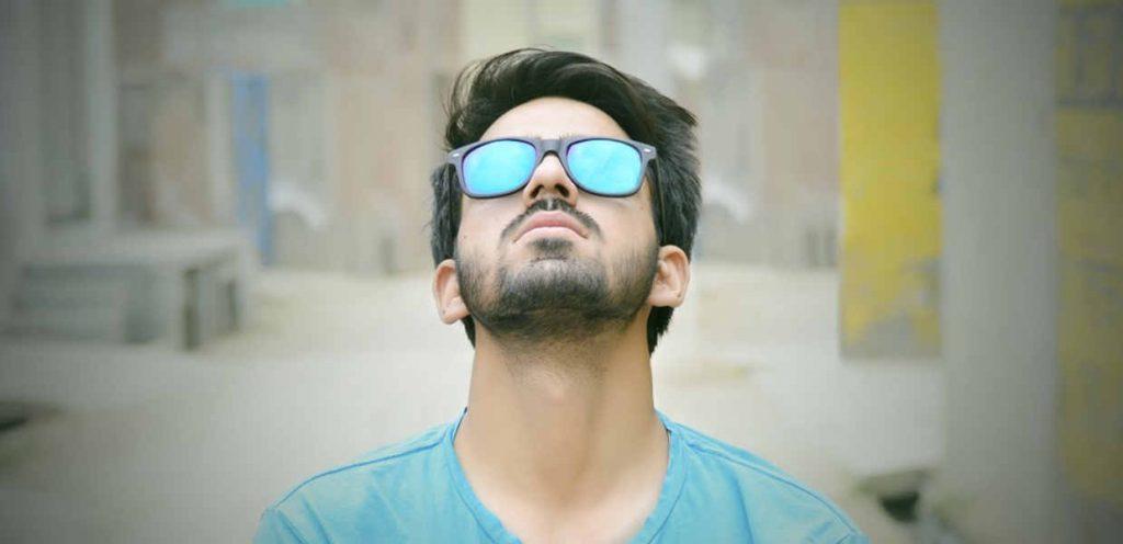 Scegliere degli occhiali da sole di alta qualità